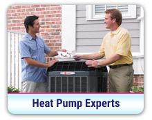 Houston Heat Pumps