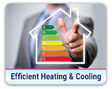 Energy Efficiency Cooling